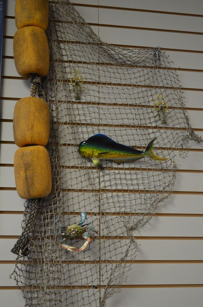 Fishing glossary c stuart bait tackle shop hooked up for Fish bait store
