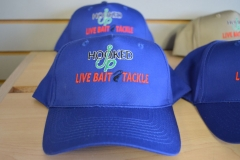 Hooked Up Live Bait and Tackle - Stuart Fishing 071