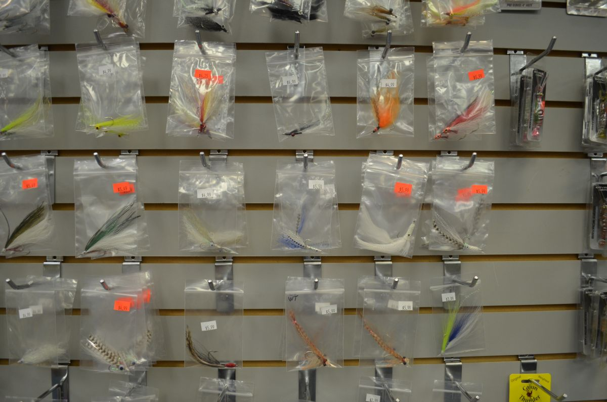 Stuart Live Bait Tackle and Fishing Supplies 002