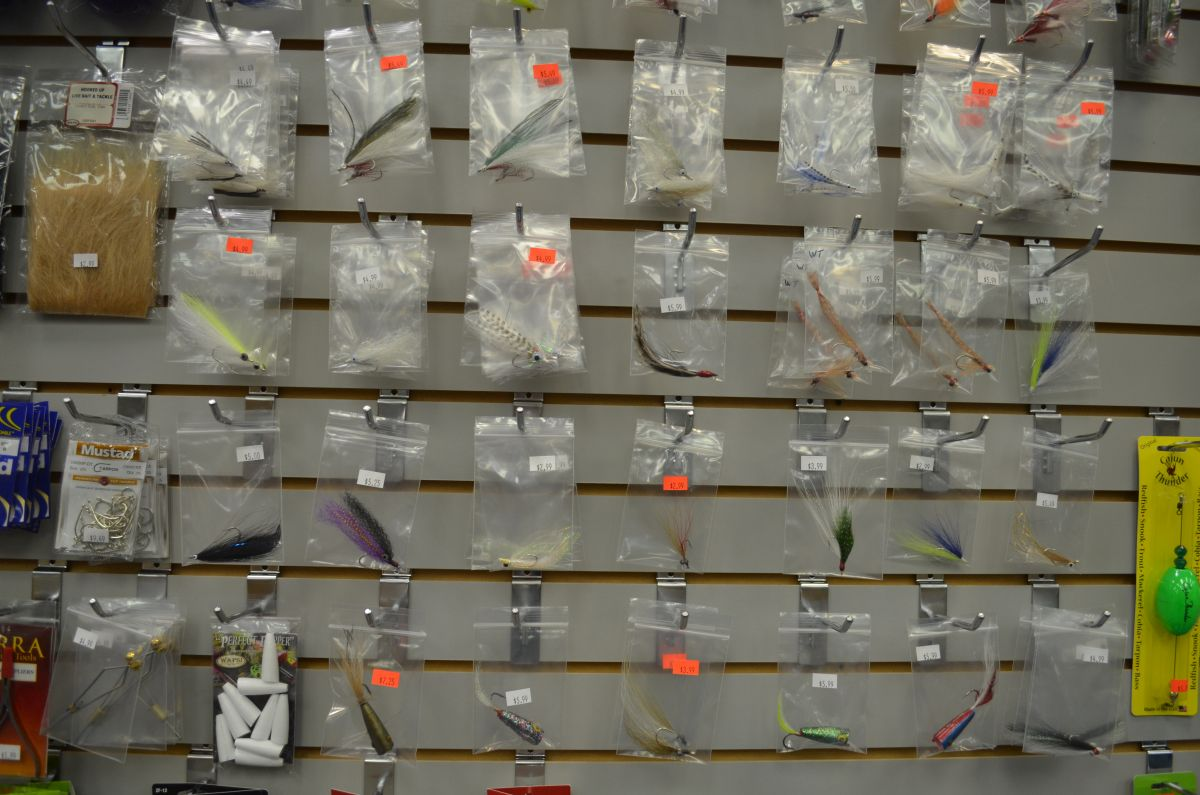 Stuart Live Bait Tackle and Fishing Supplies 004