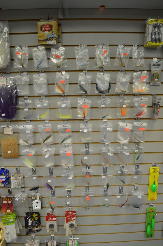 Stuart Live Bait Tackle and Fishing Supplies 005