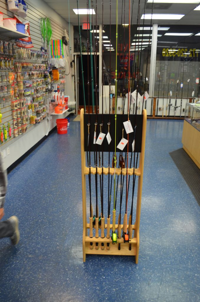Stuart Live Bait Tackle and Fishing Supplies 009