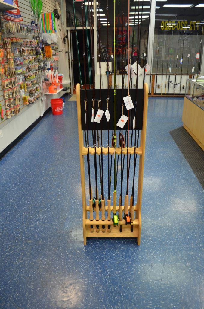 Stuart Live Bait Tackle and Fishing Supplies 010