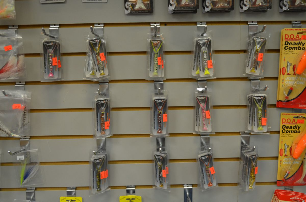 Stuart Live Bait Tackle and Fishing Supplies 018