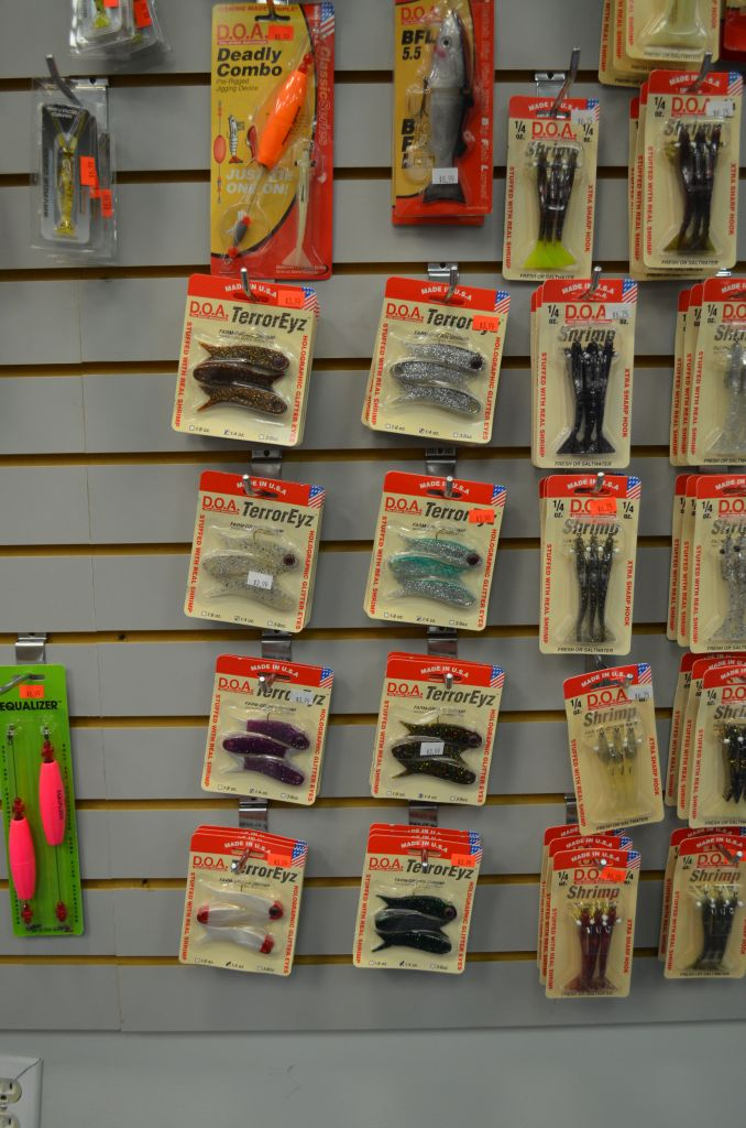 Stuart Live Bait Tackle and Fishing Supplies 023
