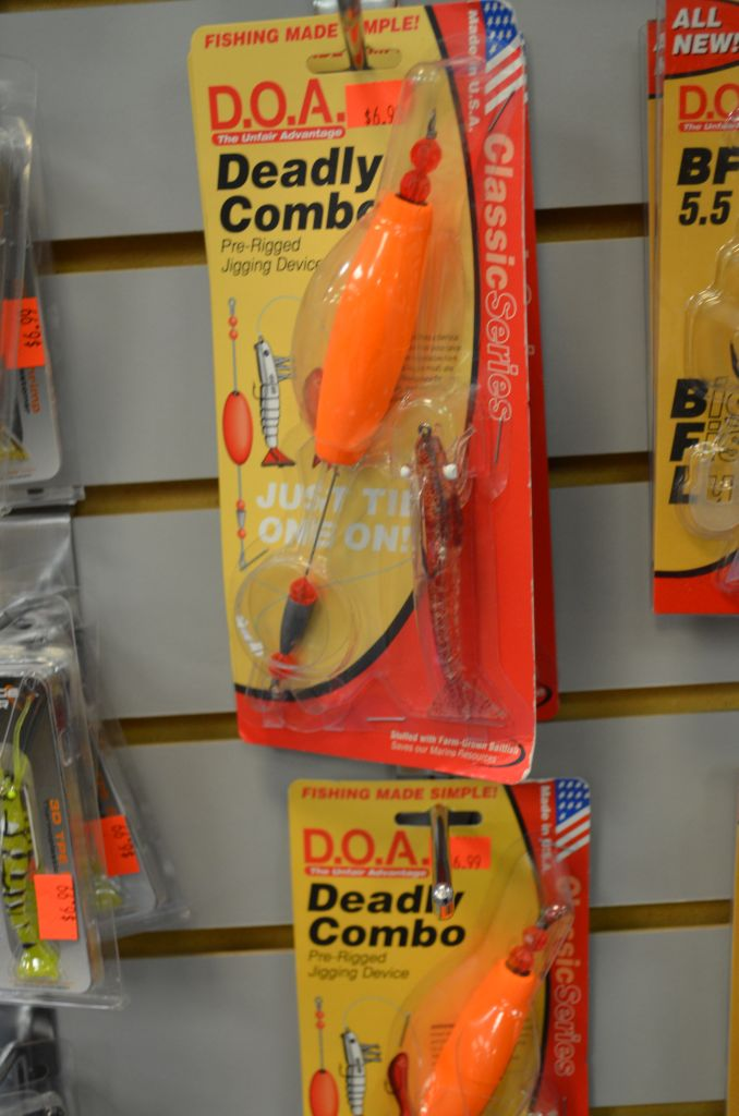 Stuart Live Bait Tackle and Fishing Supplies 029