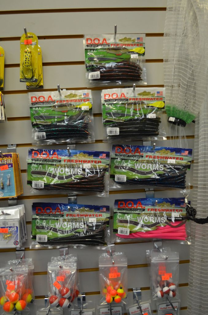 Stuart Live Bait Tackle and Fishing Supplies 036