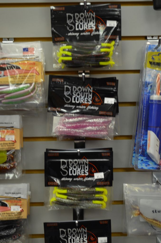 Stuart Live Bait Tackle and Fishing Supplies 038