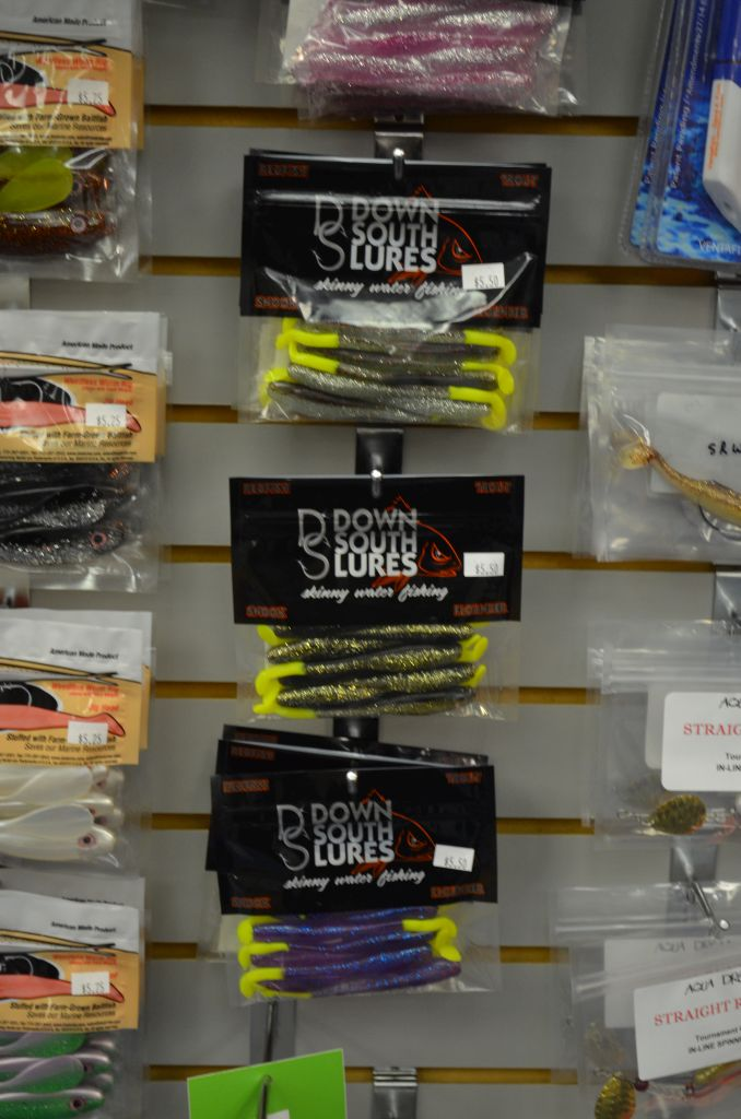Stuart Live Bait Tackle and Fishing Supplies 039