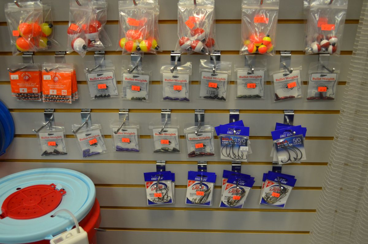 Stuart Live Bait Tackle and Fishing Supplies 053