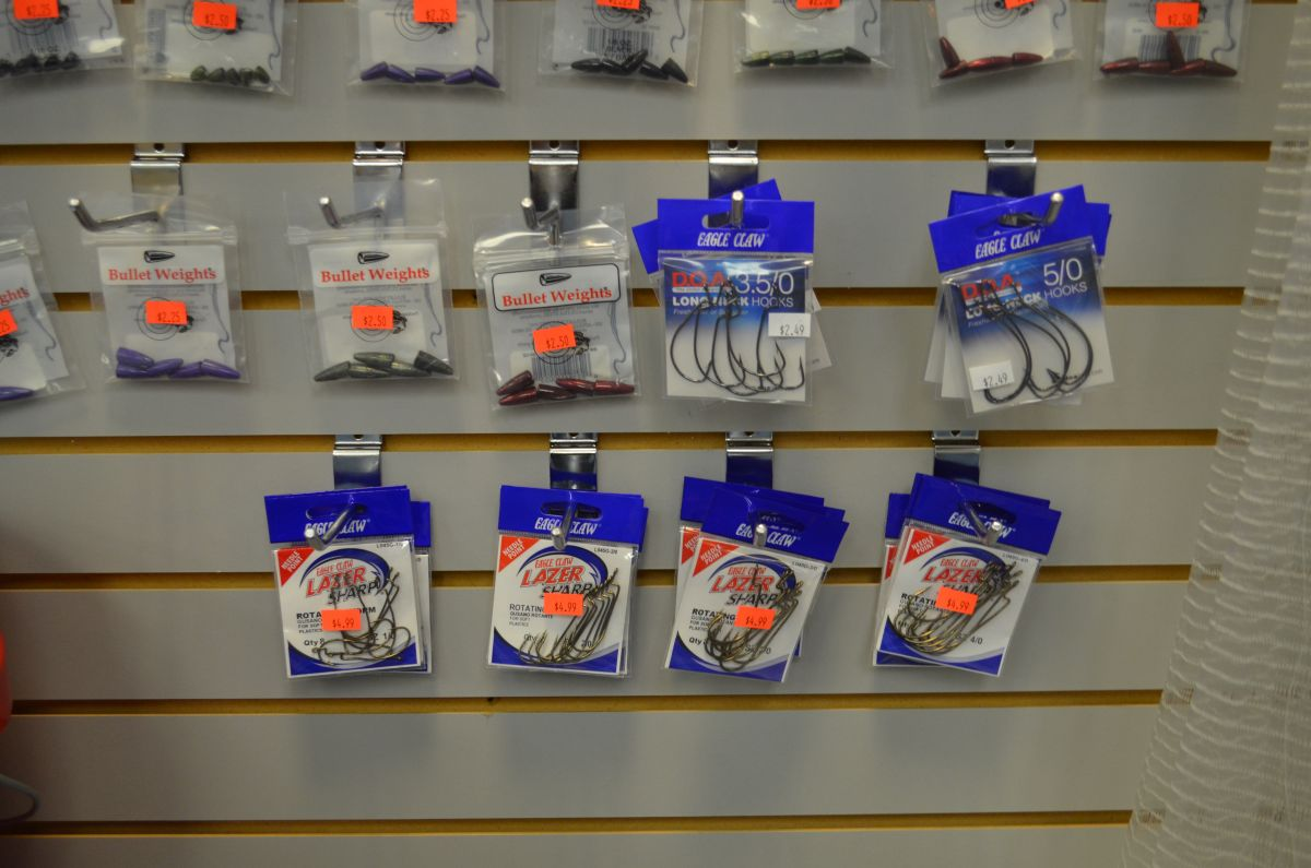 Stuart Live Bait Tackle and Fishing Supplies 054