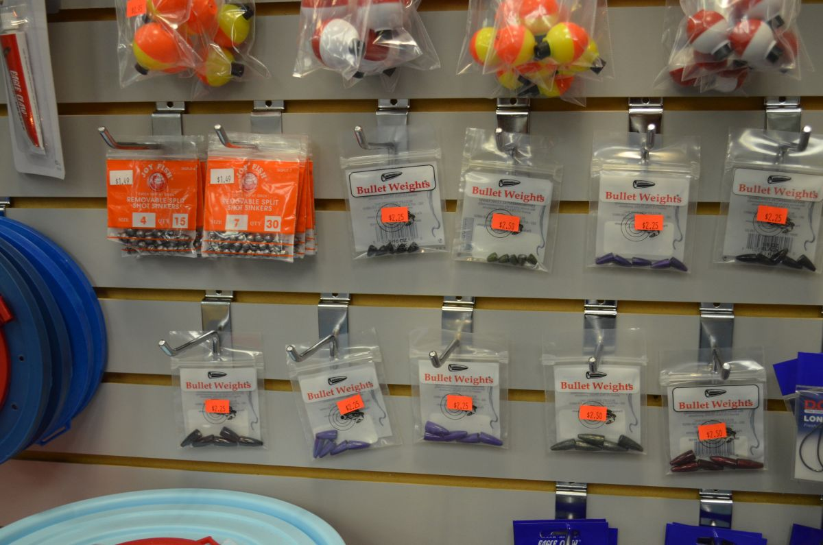 Stuart Live Bait Tackle and Fishing Supplies 056