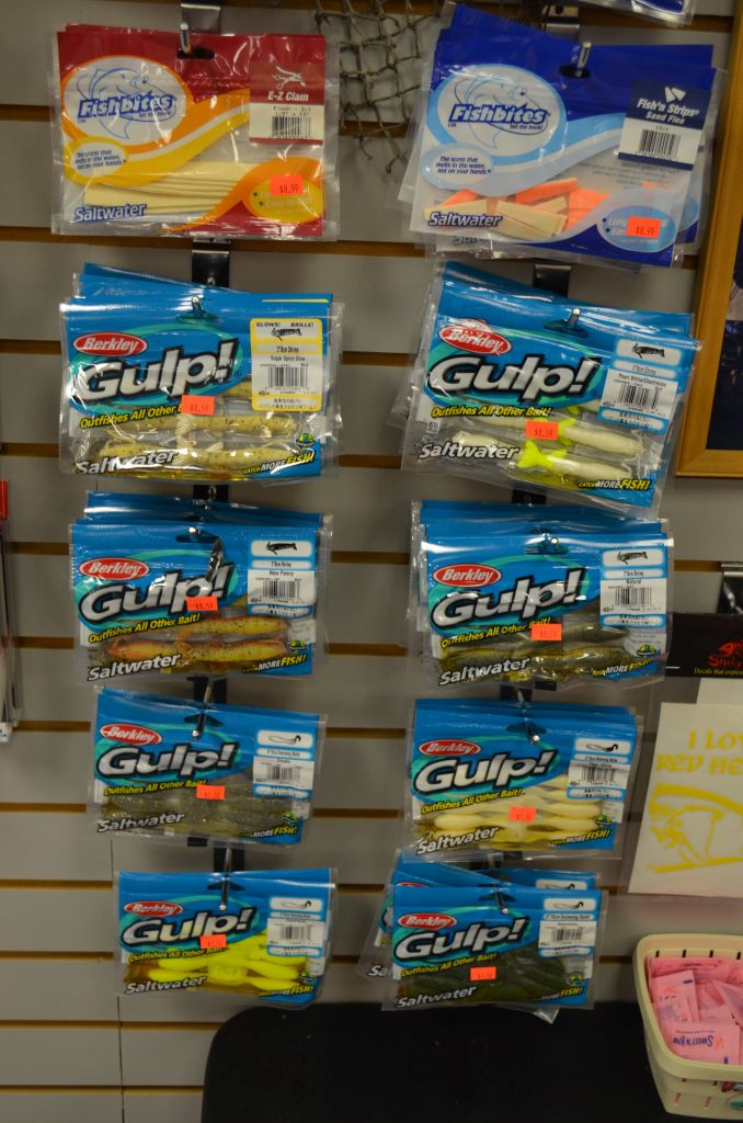 Stuart Live Bait Tackle and Fishing Supplies 103