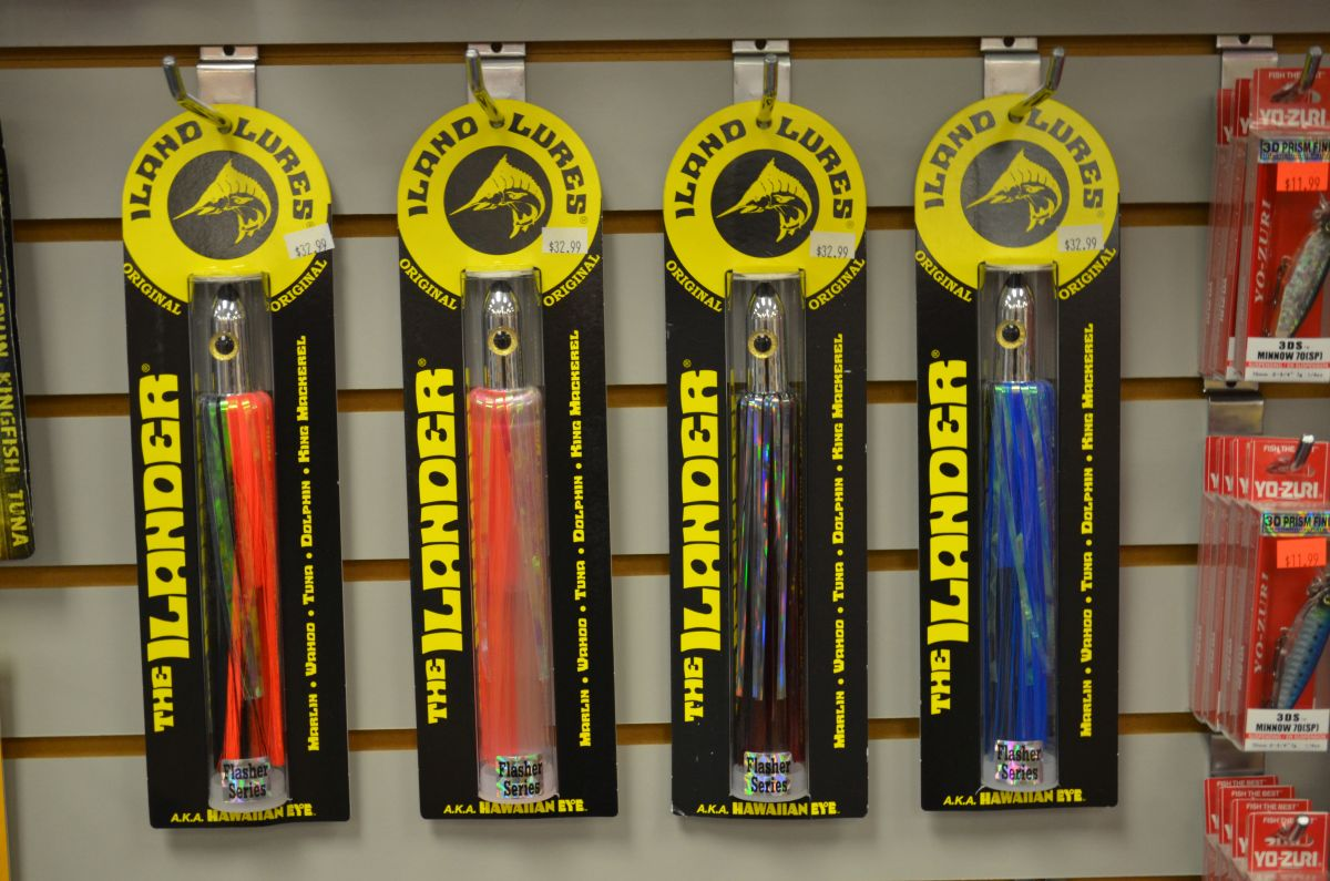 Stuart Live Bait Tackle and Fishing Supplies 110
