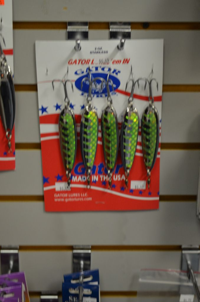 Stuart Live Bait Tackle and Fishing Supplies 184