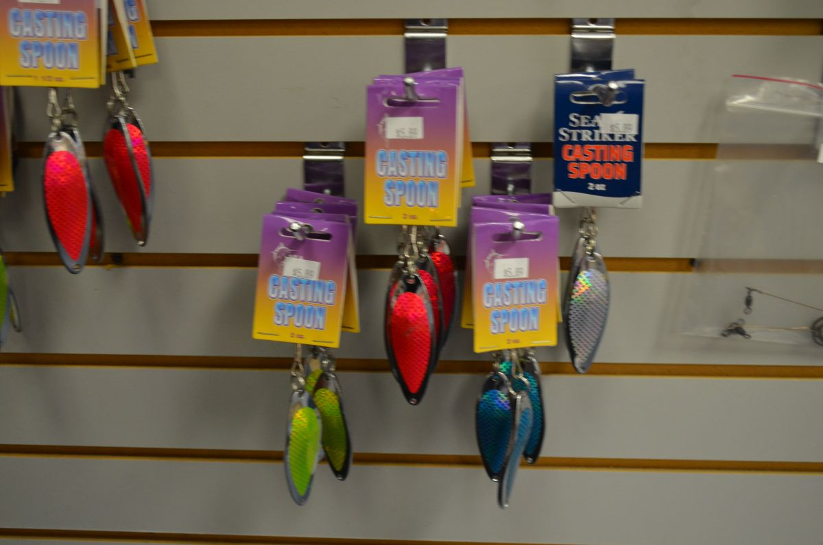 Stuart Live Bait Tackle and Fishing Supplies 187
