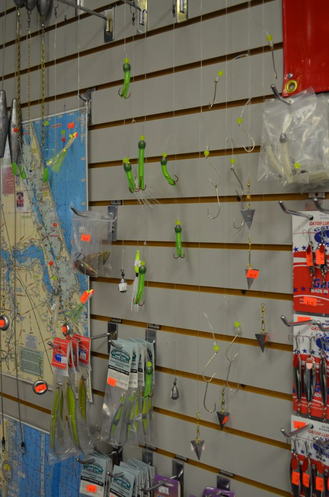 Stuart Live Bait Tackle and Fishing Supplies 190