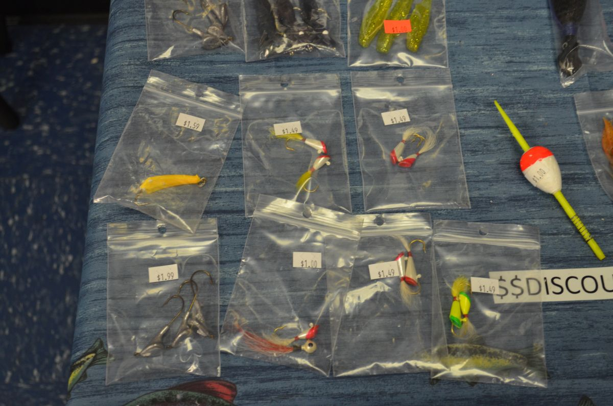 Stuart Live Bait Tackle and Fishing Supplies 198