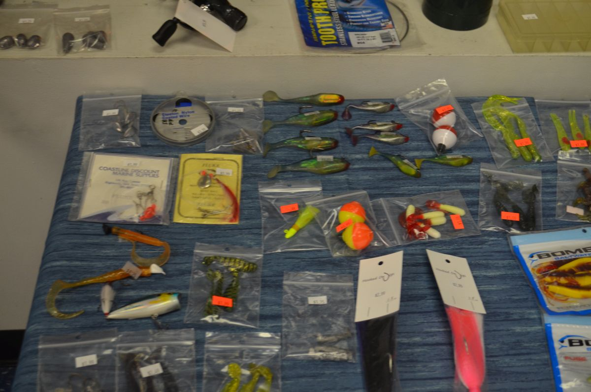 Stuart Live Bait Tackle and Fishing Supplies 200