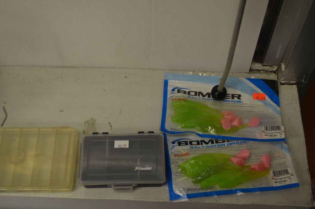 Stuart Live Bait Tackle and Fishing Supplies 202